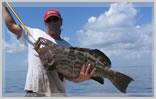 Florida Keys Reef and Wreck Fishing