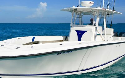 The Top 5 Types of Key West Fishing Charters