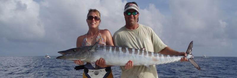 Wahoo – Key West Wahoo fishing
