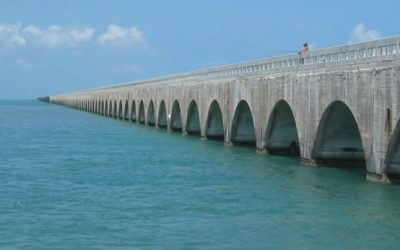 Florida Keys Bridge Fishing