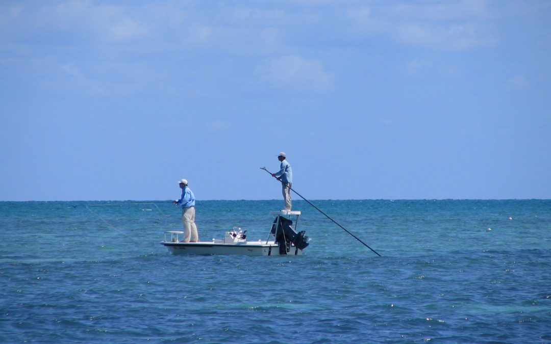 Key West Flats and Backcountry Fishing